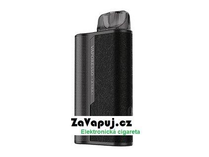 Elektronická cigareta Vaporesso XTRA Pod 900mAh Šedá