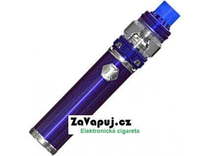 Elektronická cigareta iSmoka-Eleaf iJust 3 3000mAh Modrá