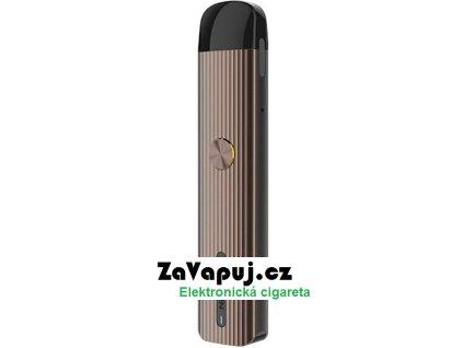 Elektronická cigareta Uwell Caliburn G 690mAh Rosy Brown