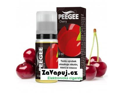 peegee visen cherry