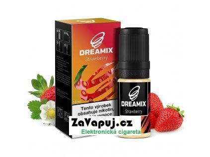 dreamix jahoda strawberry