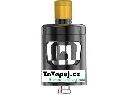 Clearomizér iSmoka-Eleaf GZeno 3ml Glossy Gunmetal
