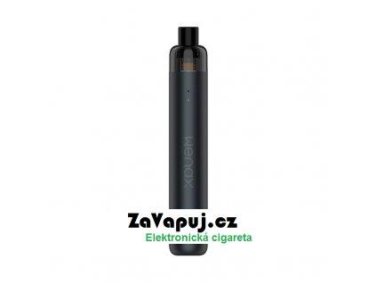 Elektronická cigareta GeekVape Wenax Stylus Pod 1100mAh Space Grey