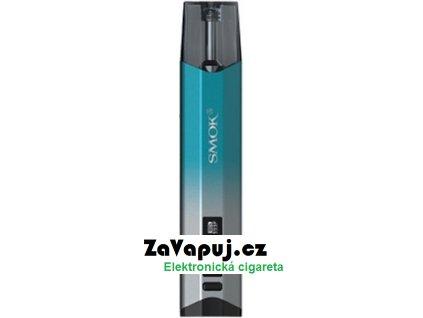 Elektronická cigareta Smoktech Nfix 700mAh Silver Lake Blue