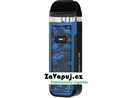Elektronická cigareta Smoktech Nord X 60W 1500mAh Florid Blue