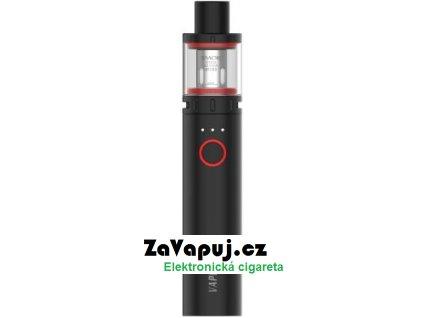 Elektronická cigareta Smoktech Vape Pen V2 1600mAh Černá
