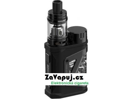 Elektronický grip Smoktech SCAR-MINI 80W Fluid Black White