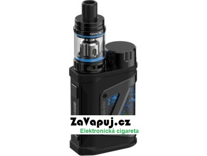 Elektronický grip Smoktech SCAR-MINI 80W Fluid Blue