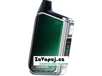 Elektronický grip  Joyetech ObliQ 60W 1800mAh Tropical Green