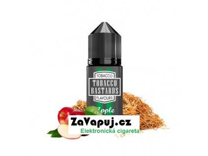 Příchuť Tobacco Bastards Apple (Tabák s jablkem) 10ml