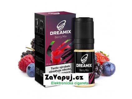 dreamix lesni smes berry mix