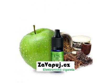 Zelené jablko s tabákem (Wild Apple)