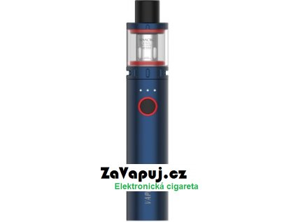 Elektronická cigareta Smoktech Vape Pen V2 1600mAh Modrá