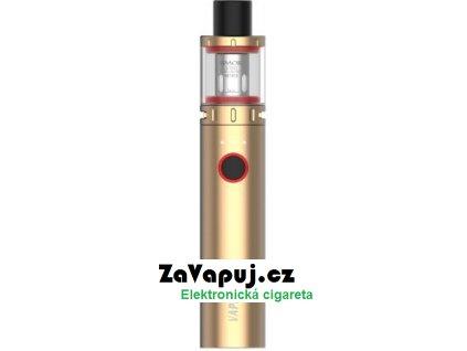 Elektronická cigareta Smoktech Vape Pen V2 1600mAh Zlatá