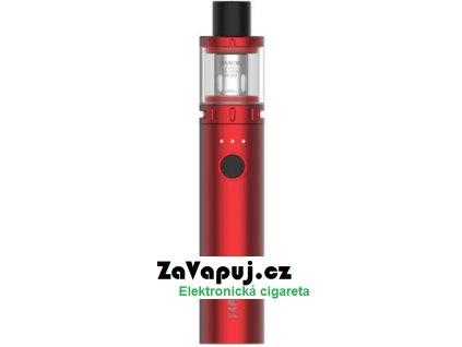 Elektronická cigareta Smoktech Vape Pen V2 1600mAh Červená