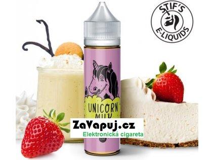 Příchuť Stifs Unicorn Shake and Vape 15ml Milk