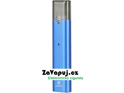 Elektronická cigareta Suorin iShare POD 130mAh Modrá