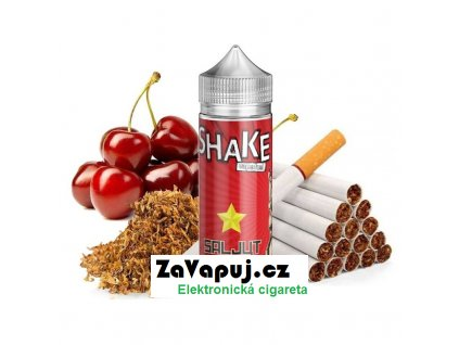 Příchuť AEON Shake Shake & Vape Saljut 24ml