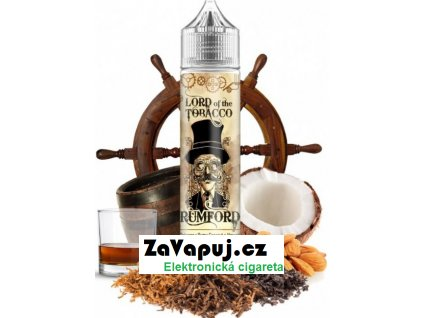 Příchuť Dream Flavor Lord of the Tobacco Shake and Vape 12ml Rumford