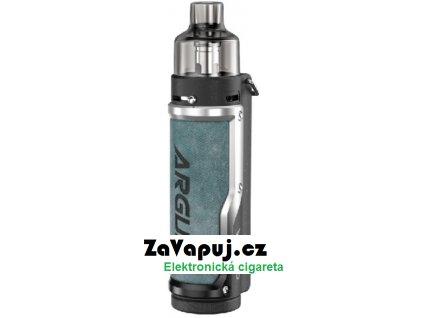 Elektronická cigareta VOOPOO Argus Pro 80W 3000mAh Denim and Silver