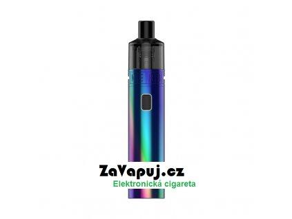 Elektronická cigareta GeekVape Mero AIO Pod Kit (2100mAh) (Duhová)