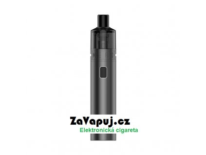 Elektronická cigareta GeekVape Mero AIO Pod Kit (2100mAh) (Gunmetal)