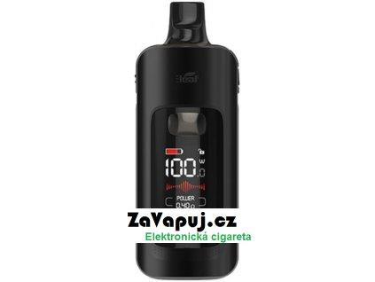 Elektronická cigareta iSmoka-Eleaf iStick P100 Pod 3400mAh Černá