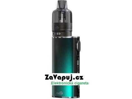Elektronická cigareta iSmoka-Eleaf iStick T80 GTL Pod Tank 3000mAh Gradient Aqua