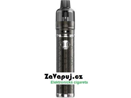 Elektronická cigareta iSmoka-Eleaf iJust 3 GTL Pod Tank 3000mAh Gun Metal