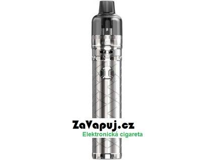 Elektronická cigareta iSmoka-Eleaf iJust 3 GTL Pod Tank 3000mAh Stříbrná
