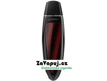 Elektronická cigareta Uwell Zumwalt Pod 520mAh Červená
