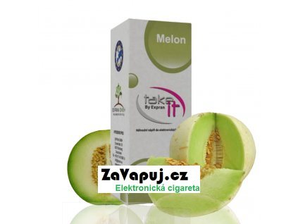 10 ml Take It Melon