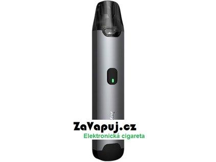 Elektronická cigareta Joyetech EVIO C Pod 800mAh Šedá