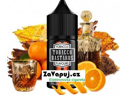 Příchuť Flavormonks 10ml Tobacco Bastards Orange Tobacco