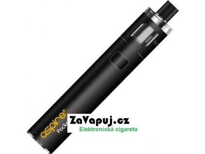aspire pockex aio elektronicka cigareta 1500mah matte black