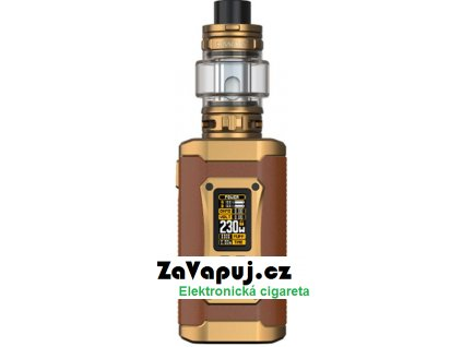 Elektronický grip Smoktech Morph 2 230W Brown