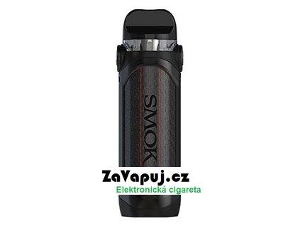 Elektronický grip Smoktech IPX 80 3000mAh Black Carbon Fiber