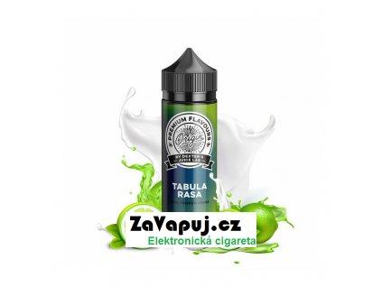 Příchuť Dexters Juice Lab Origin Tabula Rasa (Limetkový jogurt) 30ml