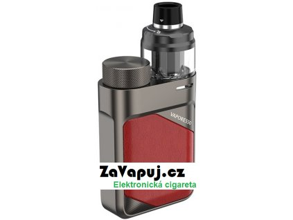 aporesso Swag PX80 Pod Kit (Imperial Red)