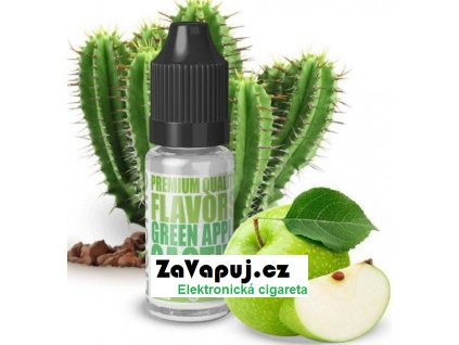 Příchuť Infamous Liqonic 10ml Green Apple Cactus