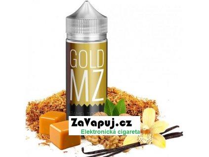 Příchuť Infamous Originals Shake and Vape 12ml Gold MZ