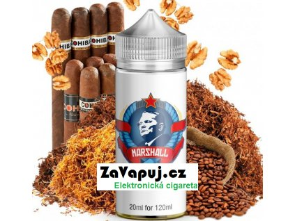 Příchuť Infamous Special Shake and Vape 20ml Marshall