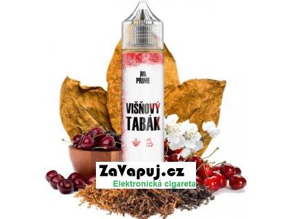 Příchuť Prime Shake and Vape 15ml Cherry Tobacco (Višňový tabák)