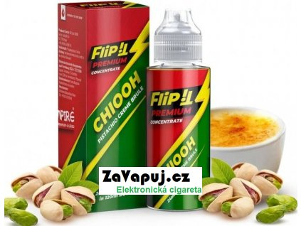 Příchuť PJ Empire Shake and Vape Flip iT 24ml Chiooh