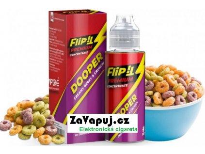 Příchuť PJ Empire Shake and Vape Flip iT 24ml Dooper