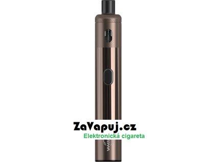 Elektronická cigareta Uwell Whirl S 1450mAh Coffee