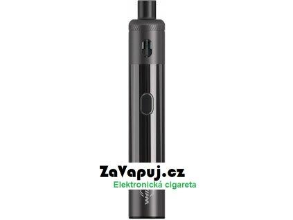 Elektronická cigareta Uwell Whirl S 1450mAh Tmavě šedá