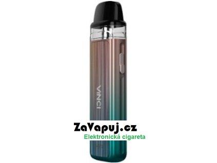 Elektronická cigareta VOOPOO VINCI Pod 800mAh Aurora Pastel