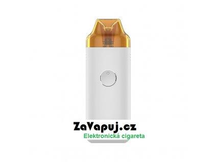 Elektronická cigareta GeekVape Wenax C1 Pod Kit (950mAh) (Bílá)