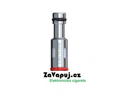 Žhavící hlava Smoktech LP1 DC MTL 0,8ohm